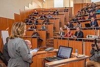 Программа повышения квалификации представителей сферы ЖКХ стартовала вОдинцовском округе