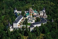 Более миллиона туристов посетили Одинцовский округ влетний период