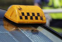 Одинцовских таксистов проверили наналичие разрешительных документов
