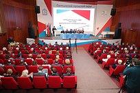 Андрей Иванов провел заседание Муниципального совета Одинцовского городского округа