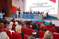 Более 12,5млн рублей выделили поинициативе Ларисы Лазутиной навыполнение наказов жителей Одинцовского округа в2019 году