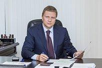 Андрей Иванов поздравил жителей Одинцовского округа спраздником Святого Богоявления