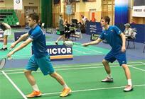 Одинцовские бадминтонисты выиграли международный турнир впольском Пшемысле