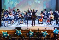 ВДК «Успенское» прошёл гала-концерт фестиваля воскресных школ Одинцовского благочиния