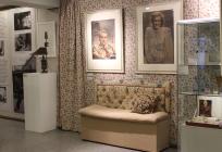 Выставка «Любовь Орлова. Она родилась вЗвенигороде» пройдет вЗвенигородском музее