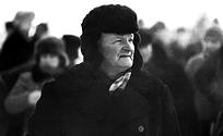 Исполнилось 108 лет содня рождения Николая Манжосова