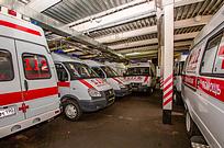 Скорую медицинскую помощь вОдинцовском округе в2020 году ждут изменения