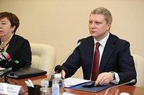 Плановое заседание Совета депутатов Одинцовского округа прошло 30января