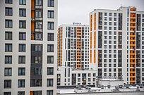В2019 году вОдинцовском округе введено вэксплуатацию 462 тысячи квадратных метров объектов индивидуального жилищного строительства