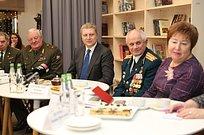 Андрей Иванов провел первый в2020 году Координационный совет ветеранских организаций