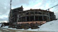 Многофункциональный зрелищный центр появится вОдинцовском округе в2021 году