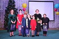 ВЗахаровском прошел 17-й творческий конкурс «Рождественская звезда»