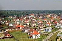 Более 1400 частных домов ввели вэксплуатацию вОдинцовском округе в2019 году