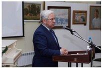 Международная научная конференция прошла вмузее-заповеднике А. С. Пушкина