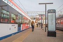 В2019 году вОдинцовском городском округе организовано 12новых транспортных маршрутов