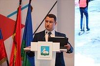 Строительство скейт-парков иреконструкции стадионов проведены вОдинцовском округе попрограмме «Спорт Подмосковья» в2019 году