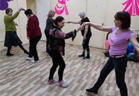 ВОдинцово появилось новое танцевальное направление— историко-бытовой танец