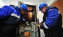Более 700 лифтов заменят иотремонтируют вМосковской области в2020 году