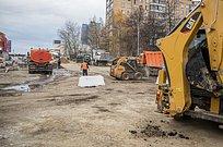 Город Одинцово вошел втоп-5территорий поорганизации автомобильных парковок