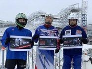 ВОдинцовском округе крегиональной акции побезопасности присоединились спортсмены