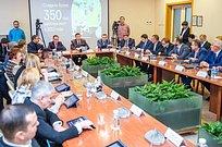 Бюджет Одинцовского городского округа сохраняет стабильный социальный вектор