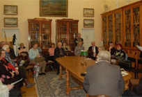 ВОдинцовском округе обсудили развитие музейного дела вРоссии