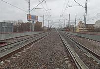 Переход железнодорожных путей внеустановленном месте запрещен