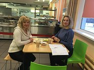 Родители Одинцовского округа могут проверить качество питания вшкольных столовых