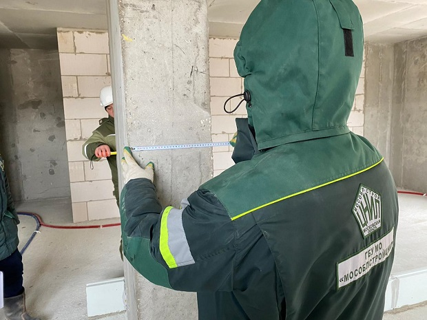 2 государственный строительный надзор