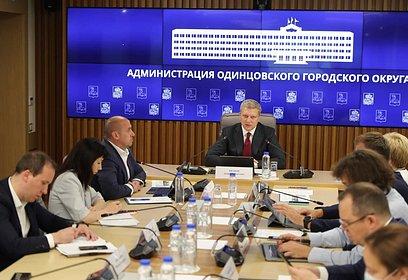 Андрей Иванов: Такая недобросовестная управляющая компания натерритории округа нам ненужна