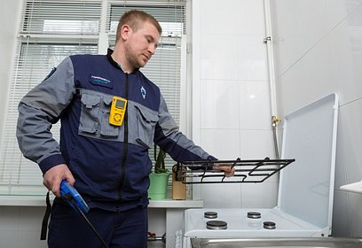 ВПодмосковье утвердили перечень истоимость работ притехобслуживании газового оборудования граждан