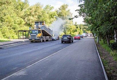 Второй этап голосования поремонту дорог напортале «Добродел» продлится до31августа