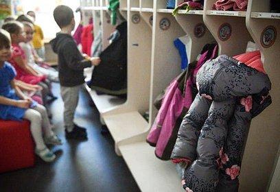 Объявлен конкурс напроектирование истроительство детского сада на300 мест вКубинке