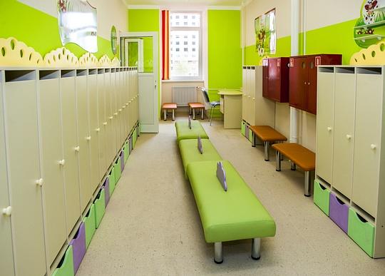 Детский сад вшестом микрорайоне Одинцово сможет вместить до400 детей, Андрей ИВАНОВ