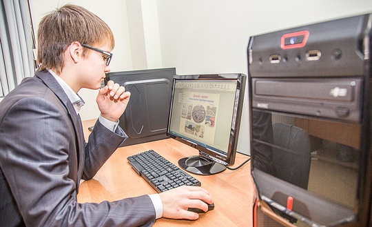 Одинцовская лингвистическая гимназия отпраздновала свое 8-летие