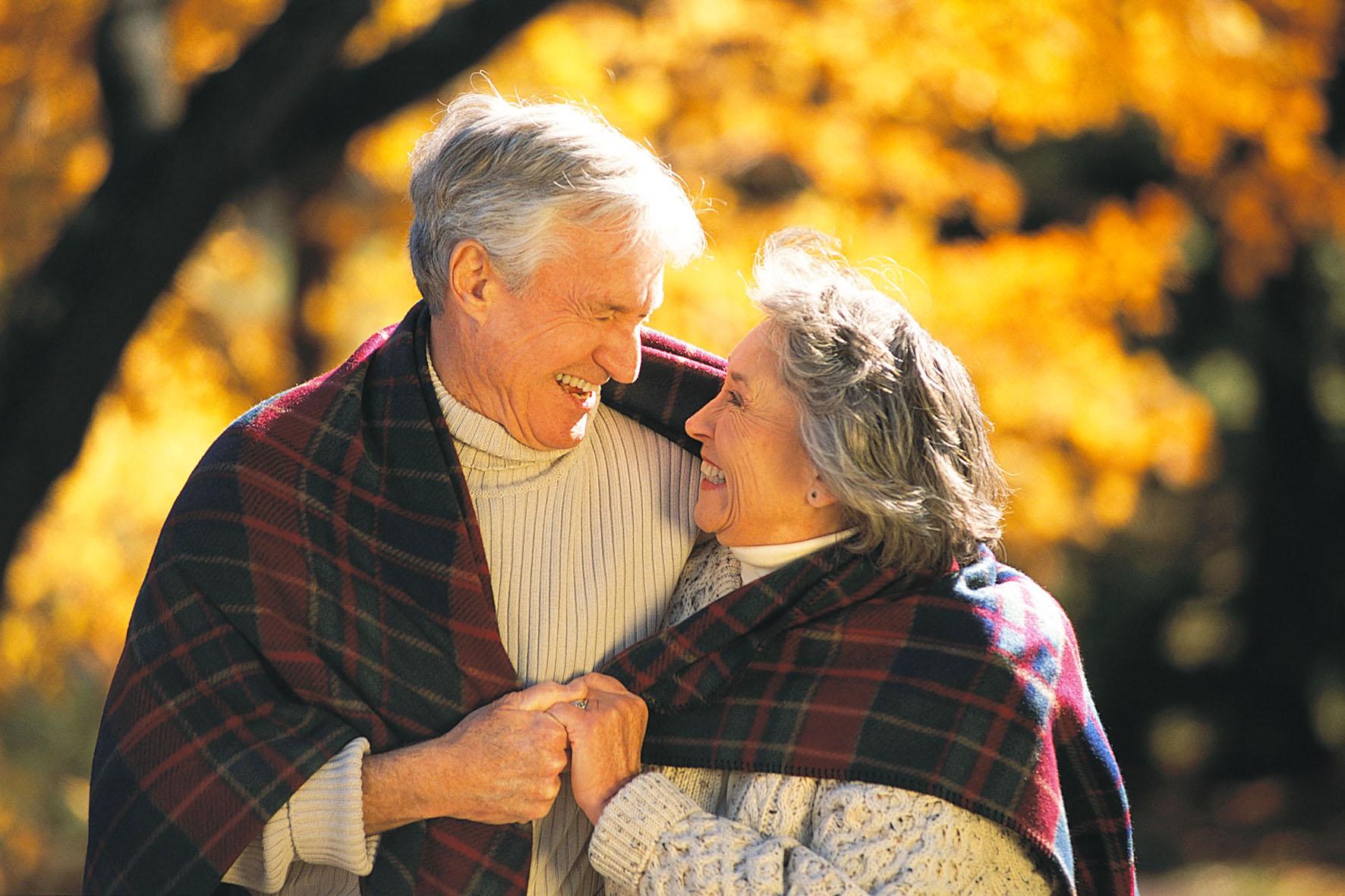 Фото день пожилого человека