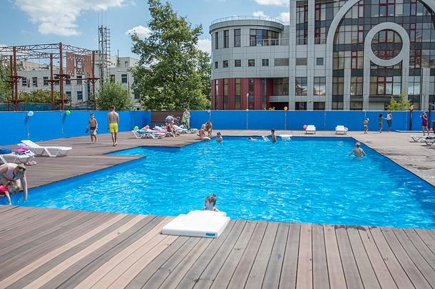 Сколько стоит справка в бассейн в Томилино