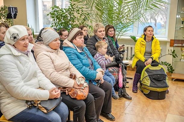 На капремонт Новогородковской СОШ запрошено допфинансирование в правительстве региона, Ноябрь