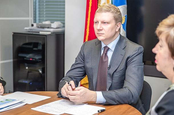 Андрей Иванов: задача избавиться от просрочек на портале «Добродел» выполнена, Январь