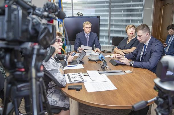Втечение месяца специалисты обследуют здание Назарьевской начальной школы, Март