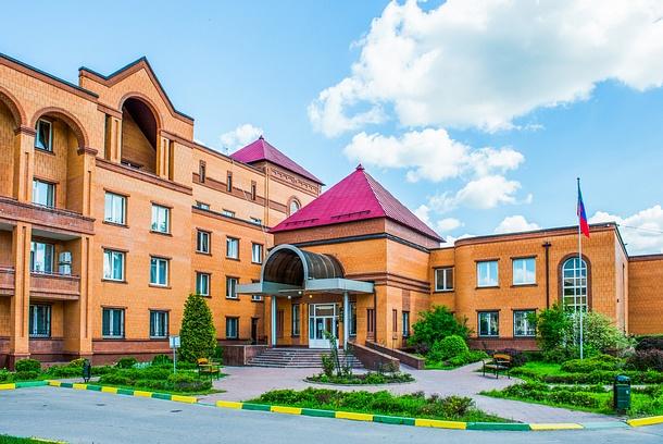ГБУЗ МО «Одинцовская Районная Больница №2», Июнь, Перхушково