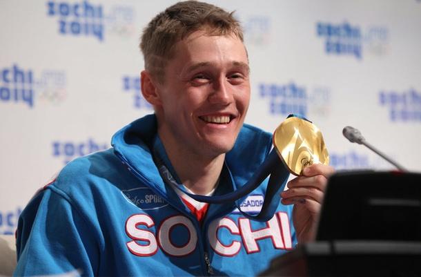 Олимпийский чемпион Никита Крюков проведёт открытый мастер-класс вОдинцово, Июнь