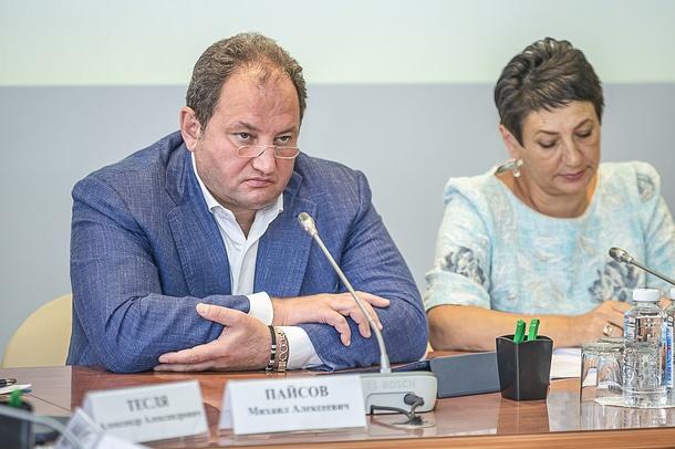Игорь Колтунов: после завершения реорганизации жители Одинцовского округа смогут обращаться влюбое медучреждение, Июль