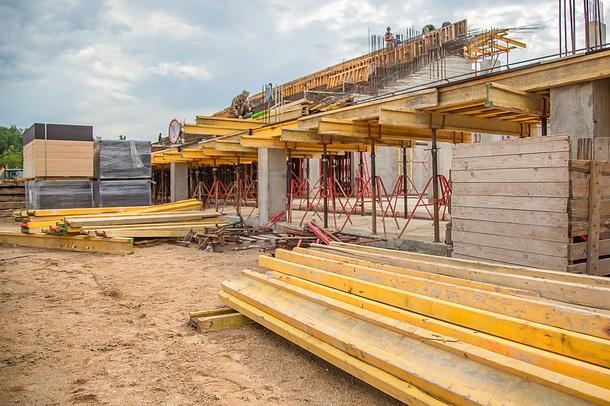 Вконце года вОдинцовском округе реконструируют два стадиона иоткроют скейт-парк, Август