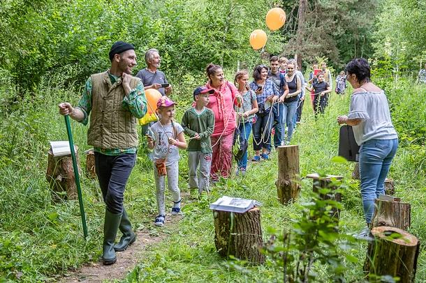 Фестиваль «Традиция» пройдет в Захарово в 4 раз, Август