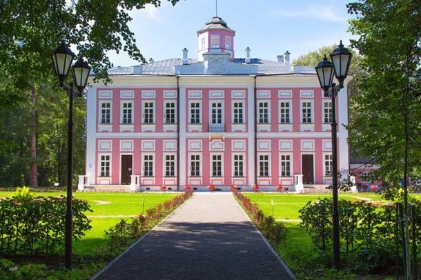 Дни открытых дверей пройдут вдвух музеях Одинцовского городского округа, Сентябрь