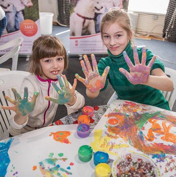 Фестиваль искусств «Евро-Парафест» пройдет вОдинцово 2ноября, Октябрь