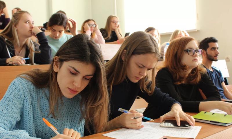 Всероссийский экологический диктант пройдёт натерритории муниципалитета, Август