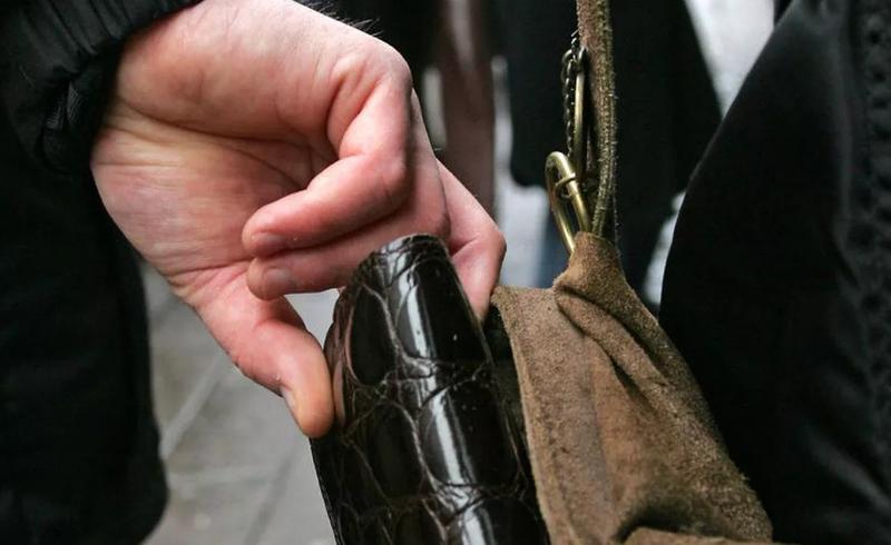 Одинцовские полицейские раскрыли кражу, Сентябрь