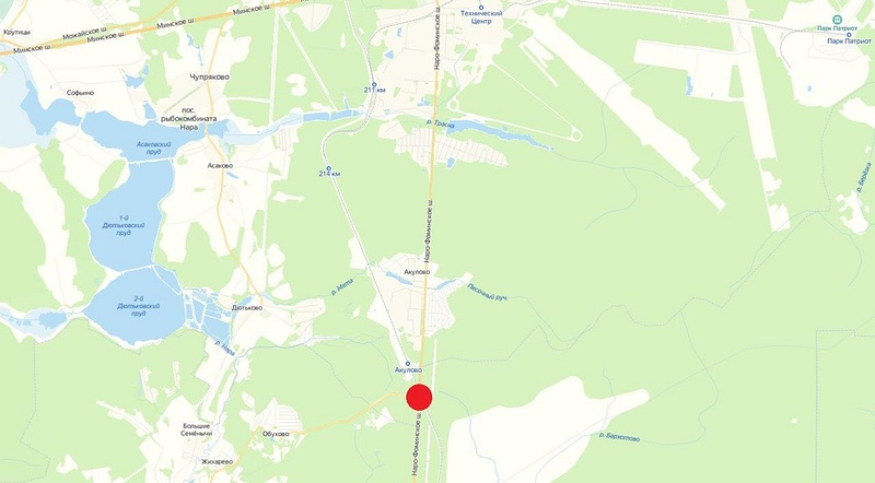 Внимание! Ремонт железнодорожного переезда 218 км 10ПК станции «Акулово», Сентябрь